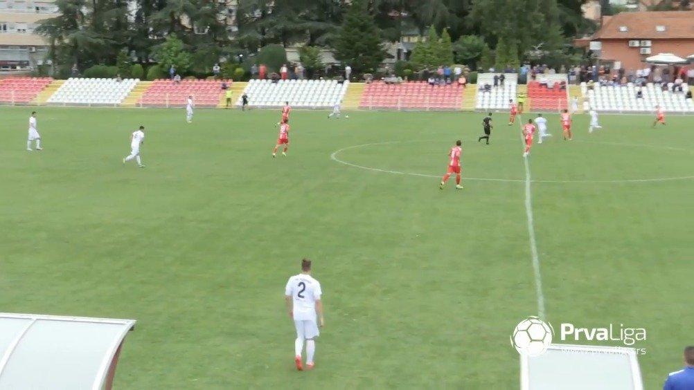 塞尔维亚甲级联赛集锦