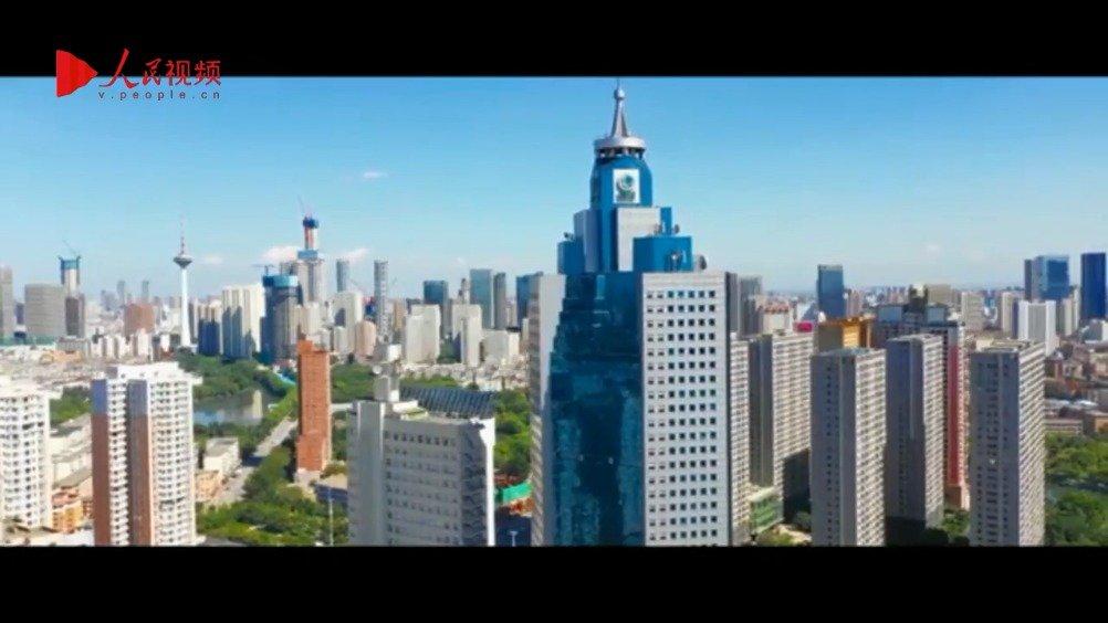 @国网辽宁电力 供电员工倾情演唱《我和我的祖国》
