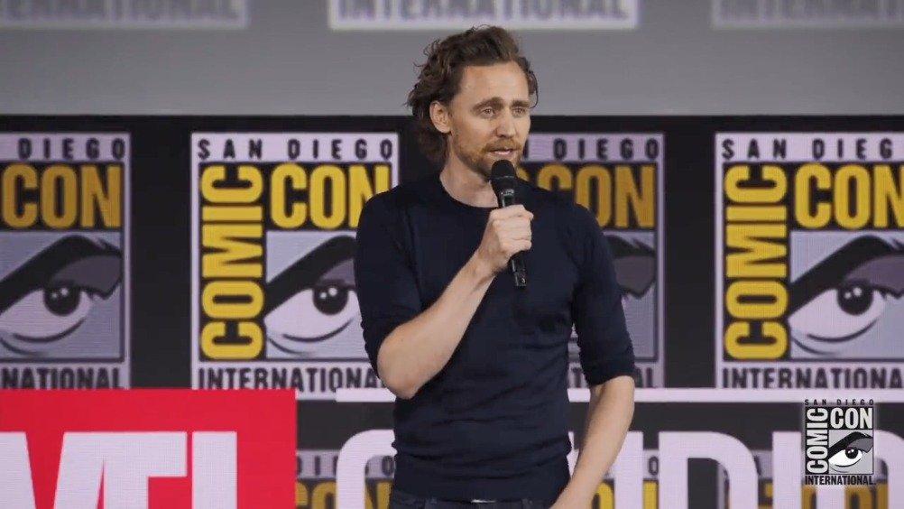 洛基要回来了 漫威全新限定剧《洛基》特别先导预告片,抖森抖森!