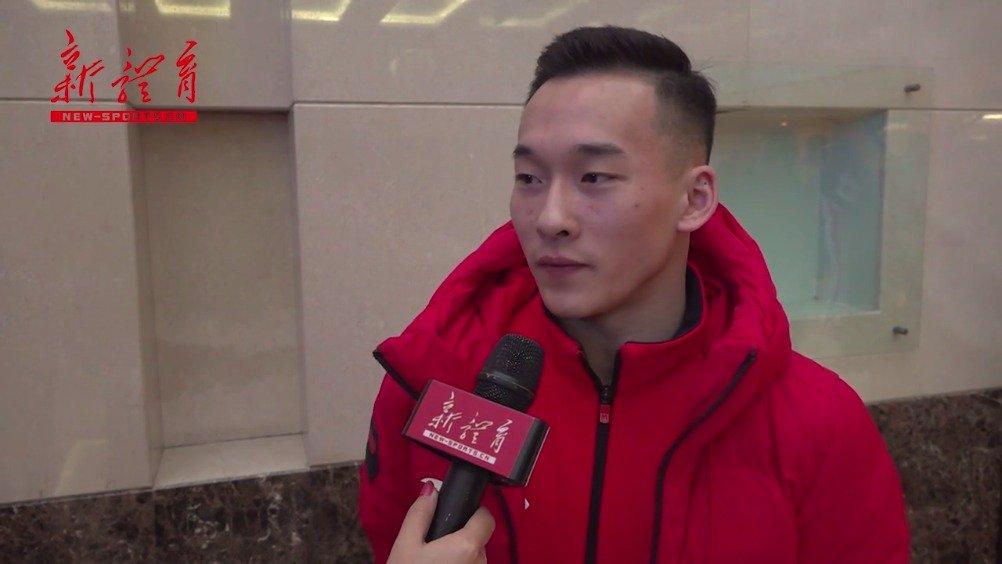 肖若腾:砥砺前行 争取实现最高目标为祖国增光添彩