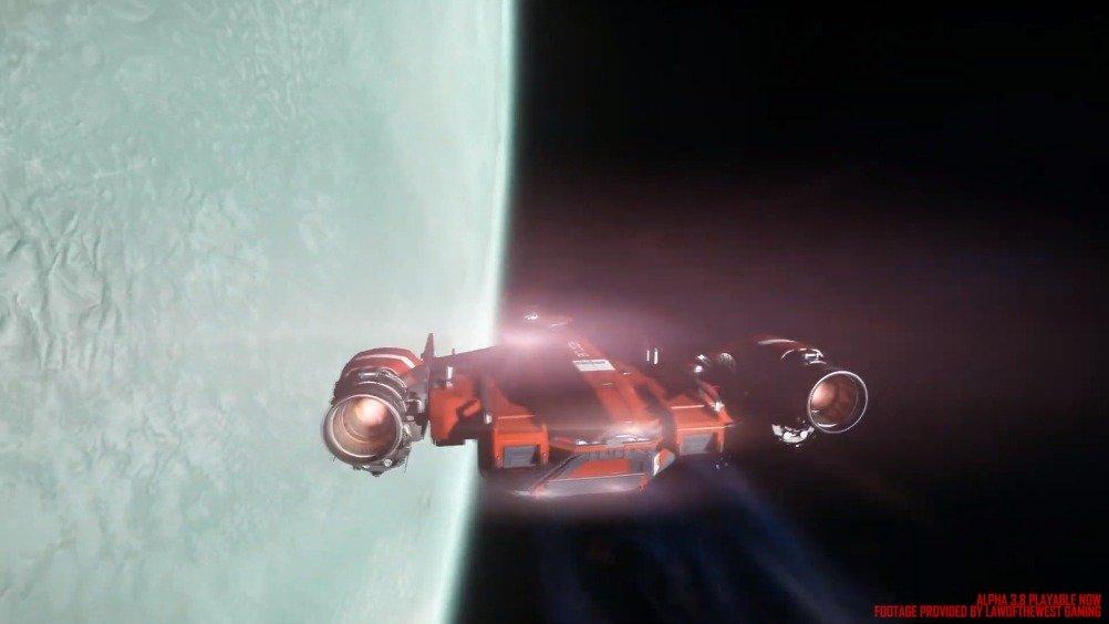 《星际公民》新宣传片公布 游戏众筹已破2.64亿美元