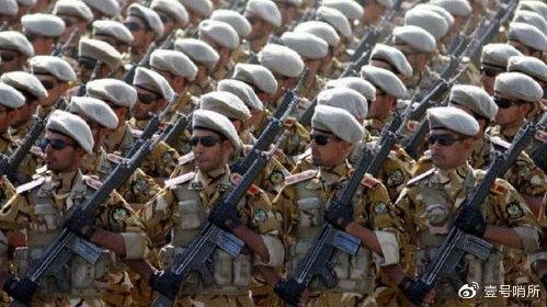 美国失败的象征?伊朗走出试探美国底线的第四步,好戏还在后头