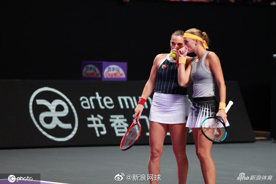 深圳总决赛:巴博斯/梅拉德诺维奇6-1/6-3谢淑薇/斯特里科娃