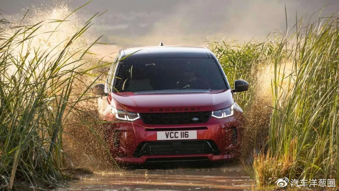 售价20多万的SUV,尺寸够大!配2.3T+10AT,走性能路线?