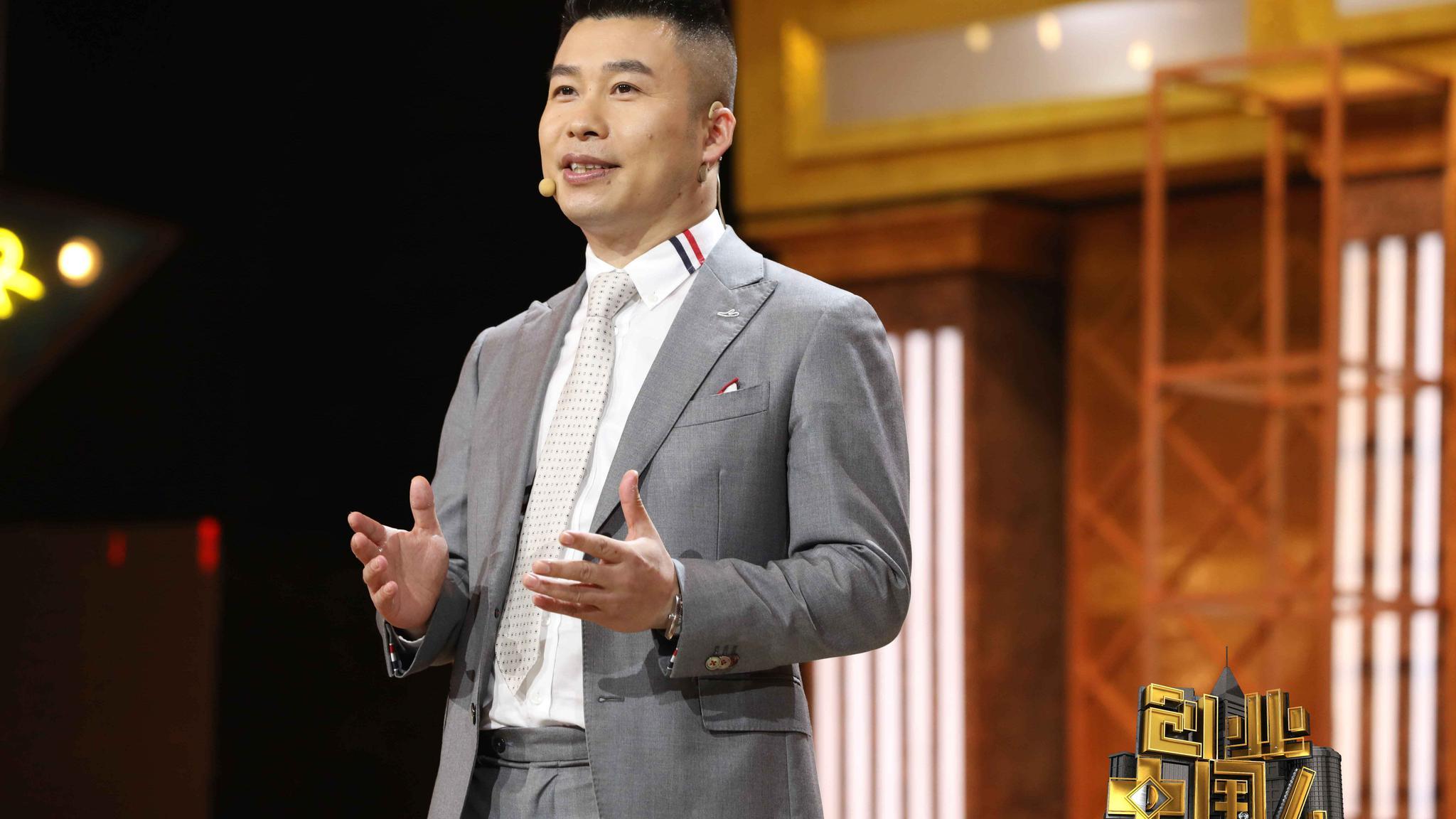 创始人陈建荣预估2019年的总营收能达到一个亿的规模