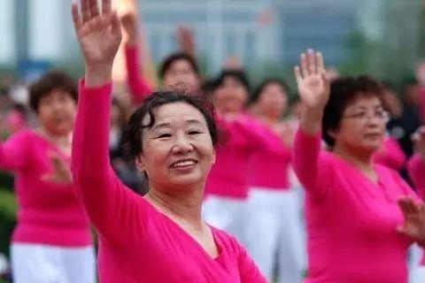 82.2岁!北京市人均预期寿命赶超发达国家