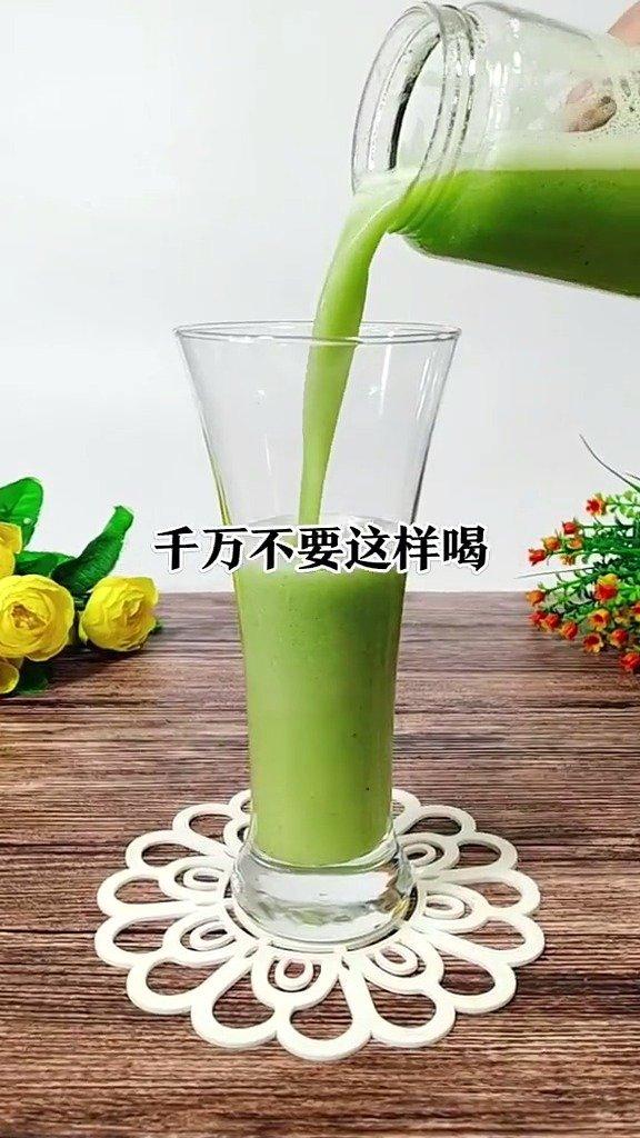 减肥蔬果汁做法
