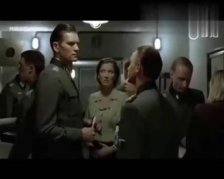 faker化身希特勒,恶搞《帝国的毁灭》经典片段,太真实了