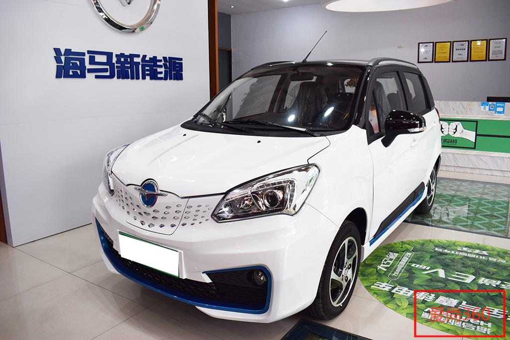 纯电动车行业领军者旗下车型,不及这款小车,原来差别在这!
