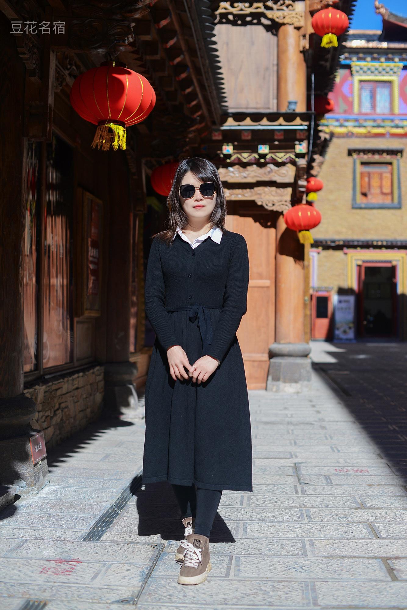 来云南旅游不愁没人给你拍照!加入豆花名宿的香格里拉旅拍团