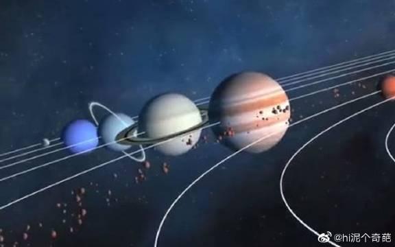 玛雅预言中的末日星球已经找到了?科学家发现它,在暗中保护地球。