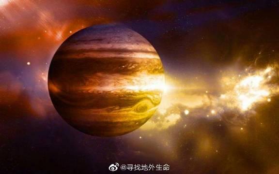 震撼!木星的神秘面纱终于被揭开!人类飞行器能不能着陆木星之谜