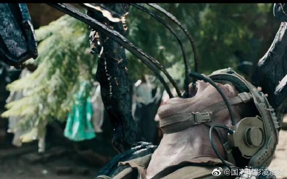 《铁甲战神》大兵身体被外星人改造,全身能导电,意外拯救了地球