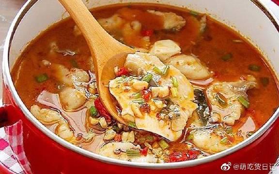 教你做豆花鱼片,鱼鲜味美,汤汁拌饭特别香,做法简单易学