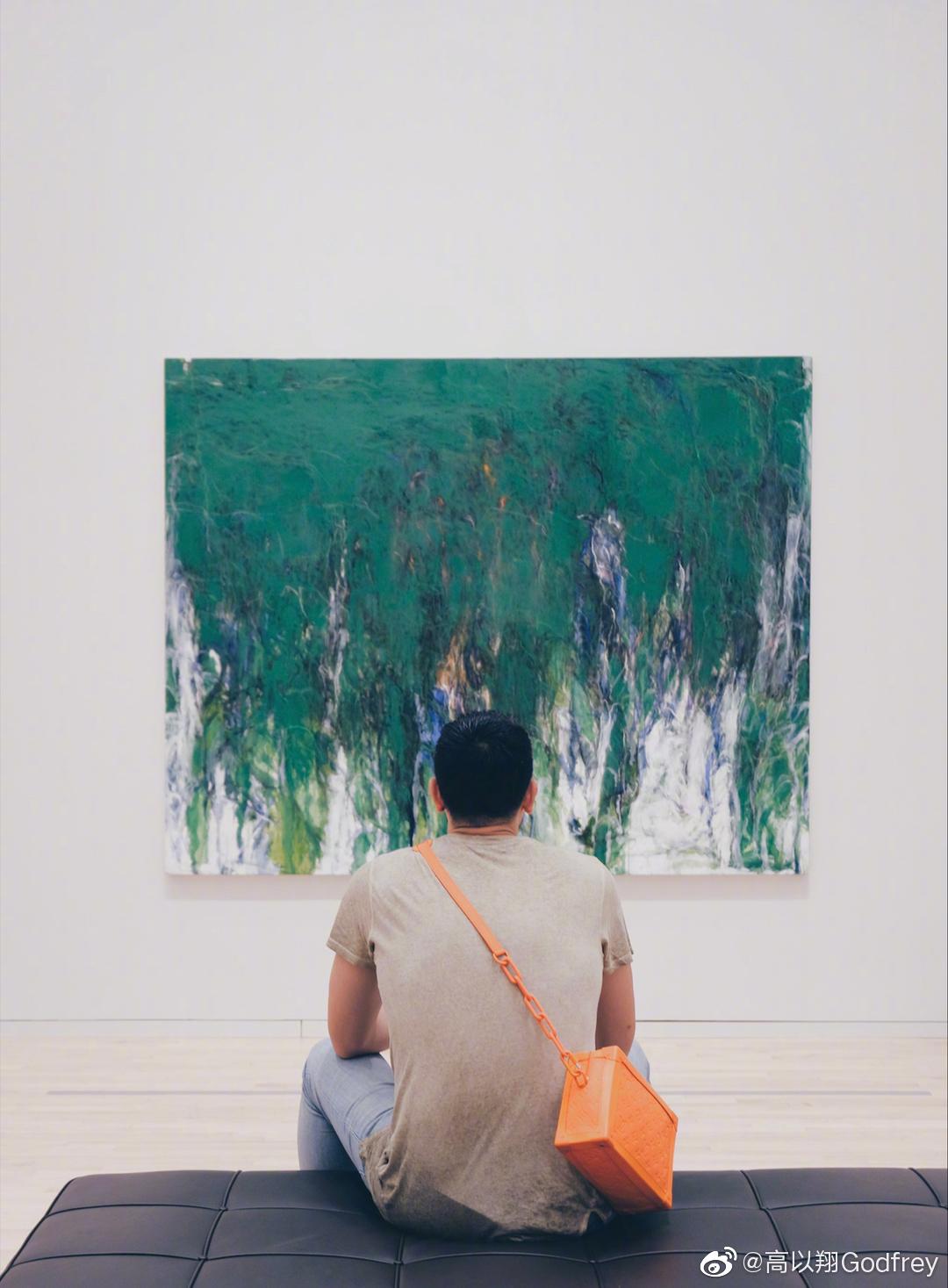 现代美术馆 Museum of Contemporary Art