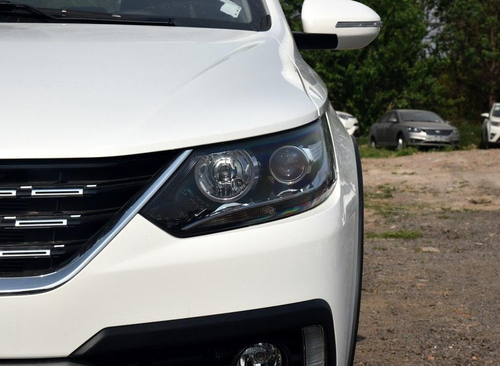 省油又耐用的家用车, 配电动天窗, 百公里油耗5.8L仅6.89万