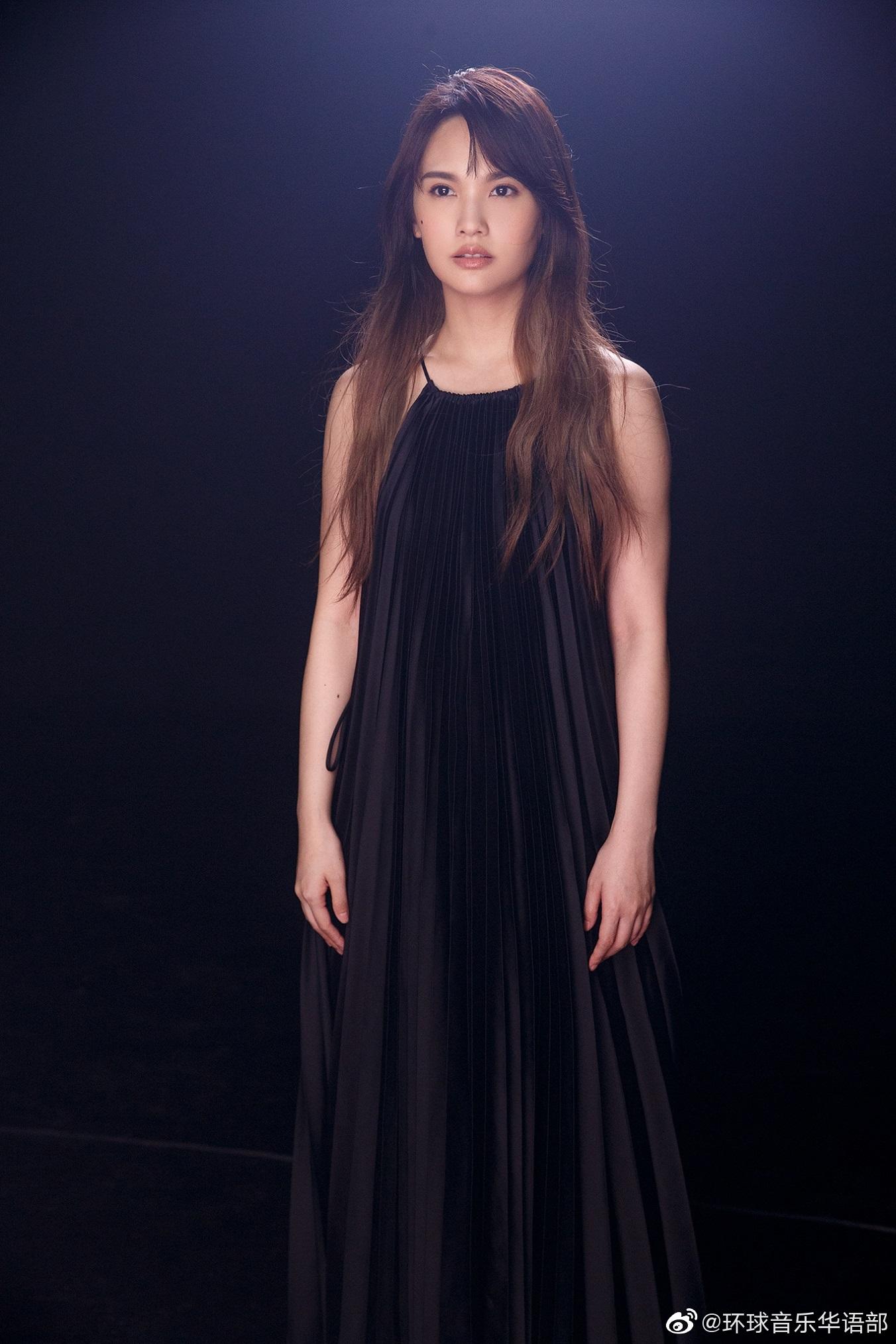 @楊丞琳 即将发行第11张专辑《删·拾 以后》