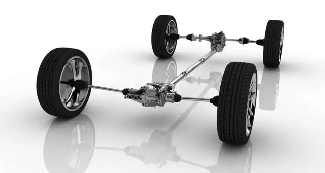 四驱版本的城市SUV是鸡肋?都9102年了,请收好你的成见