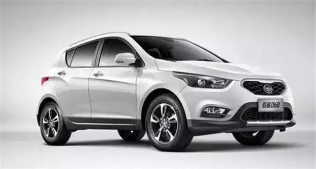 国内最省油的4款SUV,最低油耗仅5.6L,还买什么轿车!