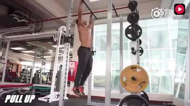 5个高强度燃脂训练, 让你瘦身的同时练出完美的肌肉线条。