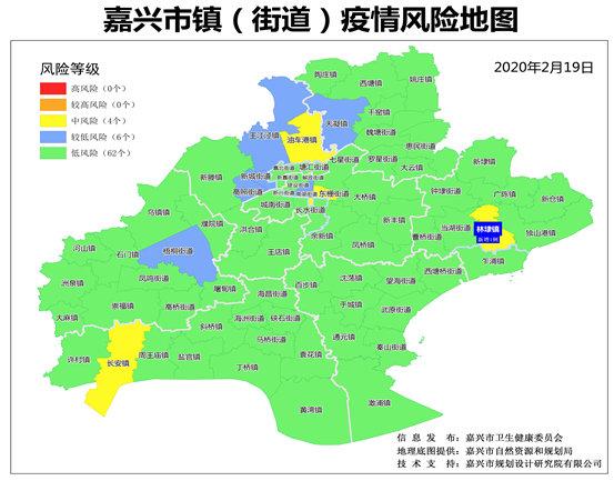 新增中等风险林埭镇,广陈镇降为低风险