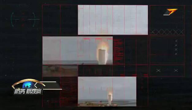 """针对美军试射中程巡航导弹俄罗斯针锋相对试射""""伊斯坎德尔""""导弹俄"""
