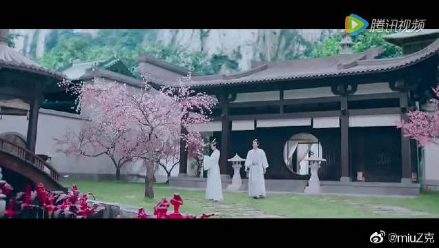 郁可唯《青衣谣》,这首古典中国风歌曲是否也让你想起了什么?