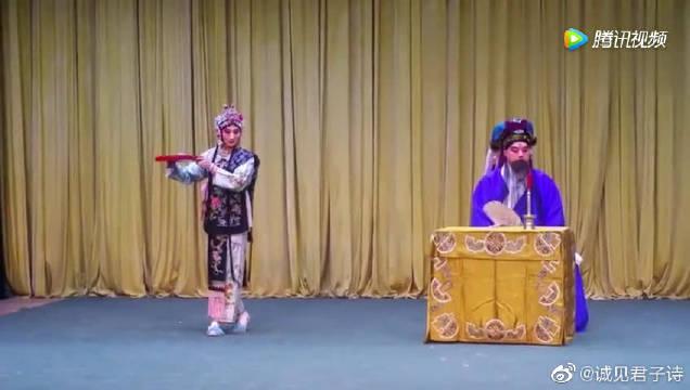 北京京剧院优秀青年演员马娜京城名票张晶演出京剧梅陇镇!