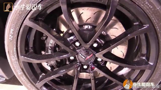 2019款雪佛兰科尔维特惊艳曝光,拥有入侵性的气质的超级跑车!