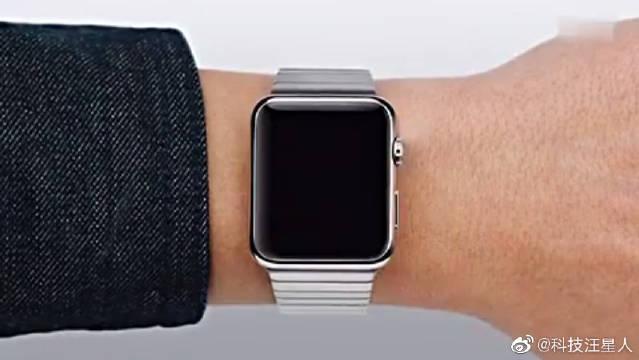 Apple Watch官方功能介绍:信息-生活,你是果粉吗?