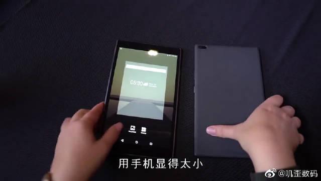 Lenovo平板电脑来袭,高性价比娱乐影音利器!