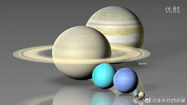 行星、恒星大小比较,论如何证明你的手机屏幕大