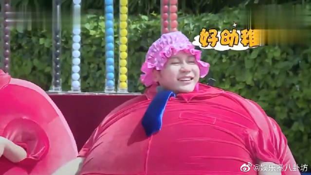 邓超虐到崩溃的一期!被陈赫李晨轮流碾压,这段笑岔气了