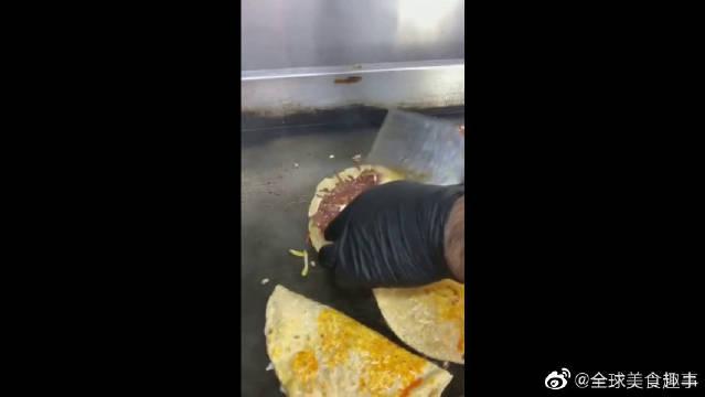 澳洲的千层饼,完美解释了什么叫做:芝士就是力量~