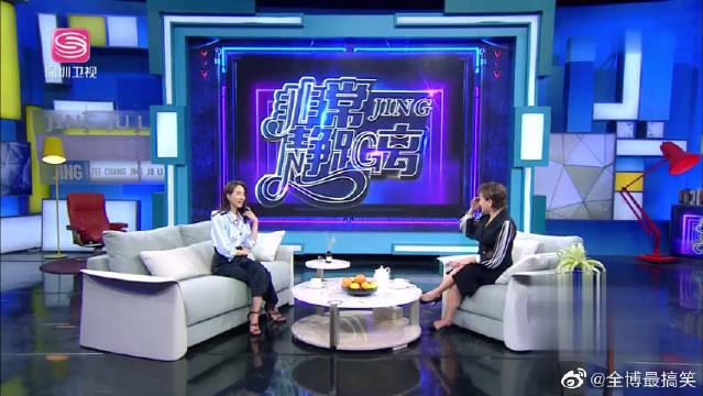 """何润东爆料张钧甯个性很""""野兽"""",抹她蛋糕竟被追10几层楼?"""