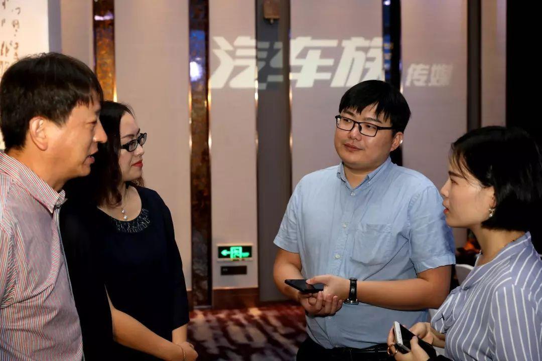 """过关斩将  无与""""轮""""比 ——记2019(第十二届)中国年度车轮评选颁"""