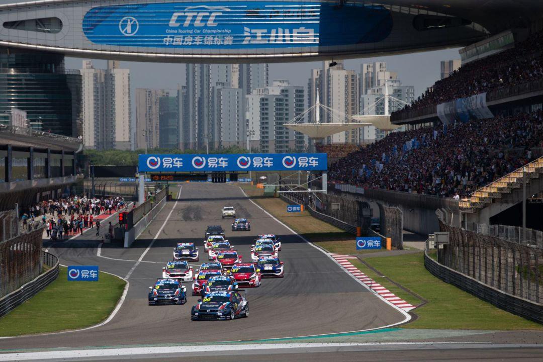 博世中国与力盛深度合作,征战CTCC新赛季