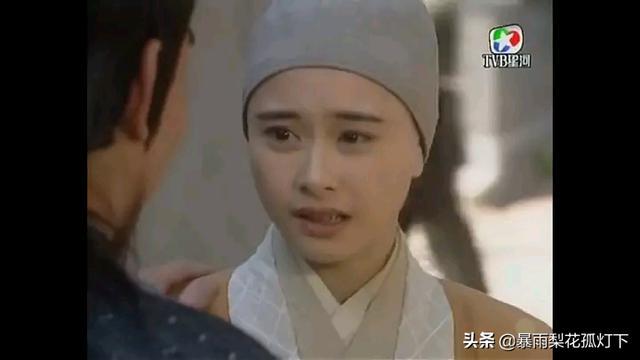 黄蓉所说的南海神尼并非虚构,没想到后来竟然救了郭靖