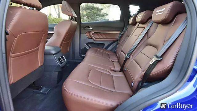 10万至15万四款高性价比自主SUV,你更喜欢谁?