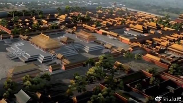 紫禁城内乾清宫西暖阁上下,共布置了27张床可由皇帝自由选择!