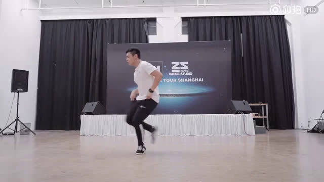 J Ho 编舞:Flex (Ooh, Ooh