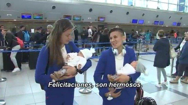 恭喜阿根廷的洛蕾娜·贝尼特斯,世界杯前夕