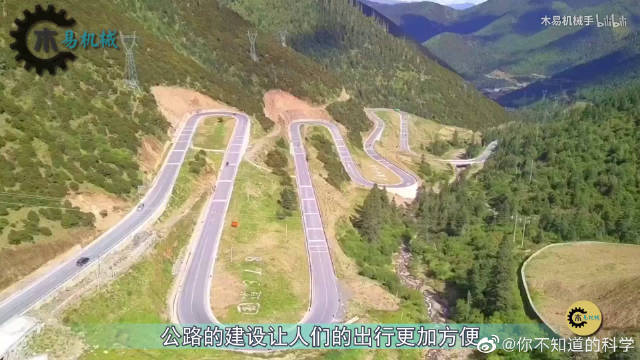 3条世界上最危险的公路,最后一条老司机也不敢挑战,谁牛谁试试