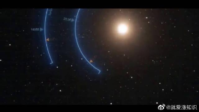 天文科普:50秒看完恒星从盛年到毁灭的变化过程,长知识了
