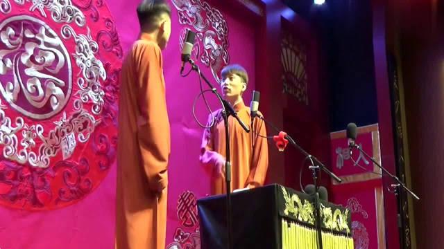 德云社 尚九熙 何九华