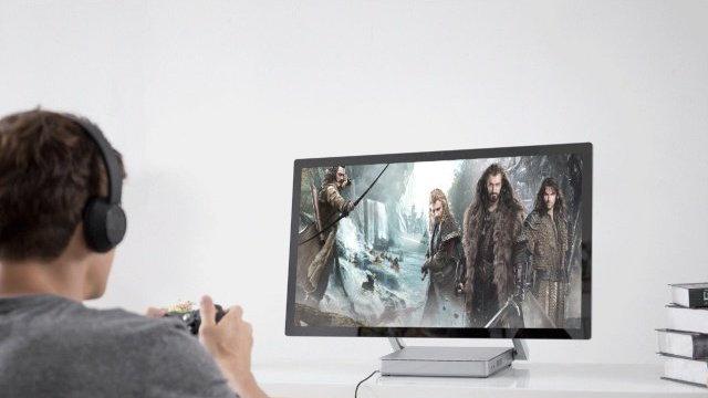 买不起Surface Studio?老外正在众筹它的廉价版本