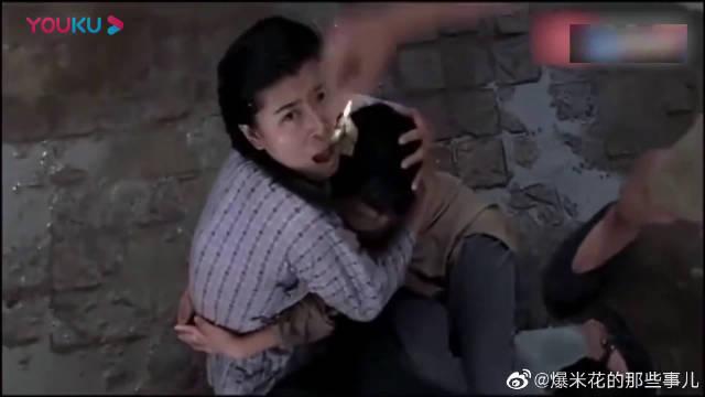 《功夫》陈国坤最霸气的一段台词,成为经典。