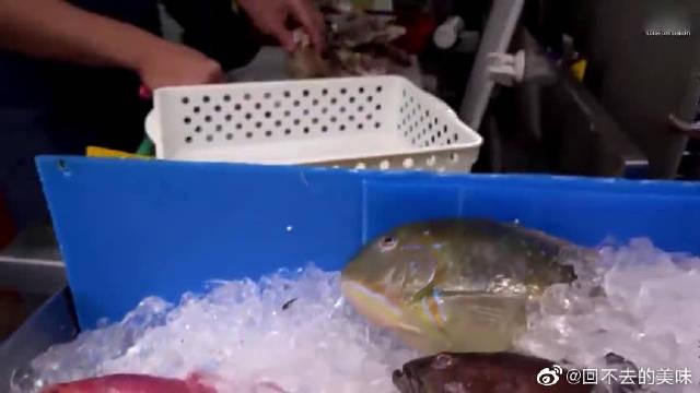 日本美食,冲绳的收拾牡蛎 ,日本的街头食品