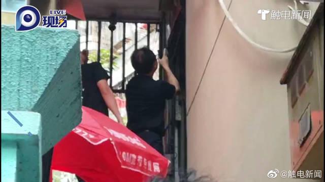疑因租赁纠纷,二房东被租客伤害致死