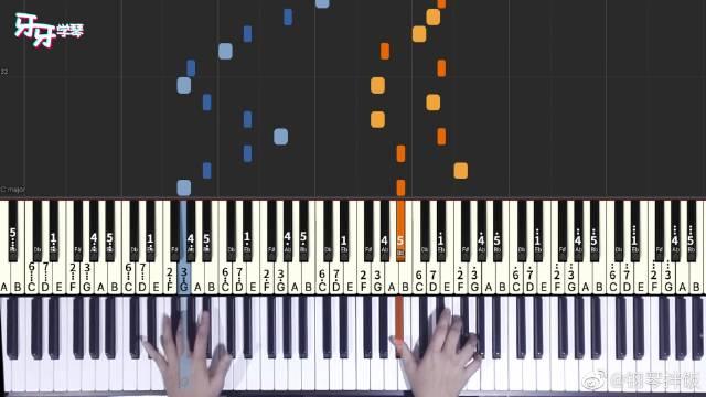 《克罗地亚狂想曲》,每个学钢琴的人心中都有一首狂想曲~